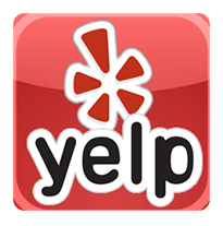 Leave a testimonial on Yelp!